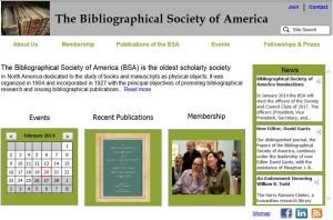 BSA Screenshot