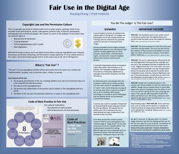 Fair Use Poster_Ruojing Zhang