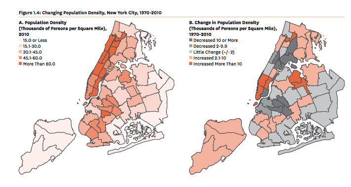 source state of new york citys housing and neighborhoods in 2014 by the