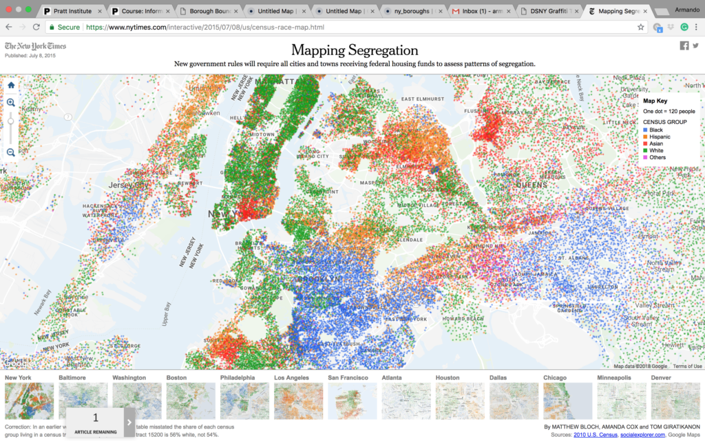 NYT Mapping Segregation image two